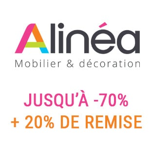 soldes alin a jusqu 39 70 20 de remise suppl mentaire. Black Bedroom Furniture Sets. Home Design Ideas