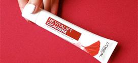 Test L'Oréal Paris : 100 soins Revitalift CicaCrème gratuits