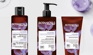 Test L'Oréal : 100 rituels capillaires Botanicals gratuits