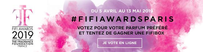 Jeu Fifi Awards 2019