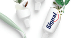 Test dentifrice Signal Integral 8 Nature Coco : 3000 gratuits