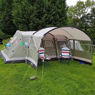 CampingandCo vous aide à trouver des campings agréés Vacaf
