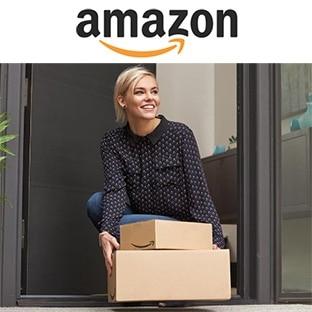 Audible : Recevez gratuitement un bon d'achat Amazon de 5€ !