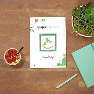 Amazon Prime Baby Book gratuit : Recevez le livre !