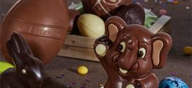 Auchan Chocolats de Pâques : 5€ offerts en bon tous les 20€