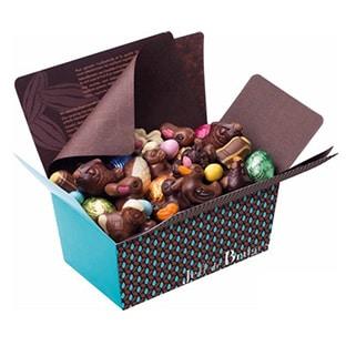 Jeu Maximag : 20 ballotins de chocolats Jeff de Bruges à gagner