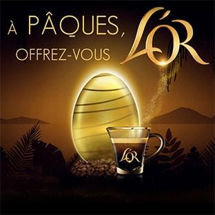 Jeu L'Or Pâques : Voyage sur les îles chocolat et 1050 autres lots