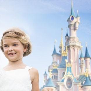 5 séjours et 12 lots de billets Disneyland Paris à gagner