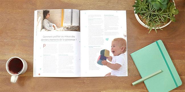 Amazon offre un Baby Book à ses membres Prime