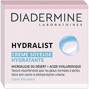 Optimisation Intermarché : Crème Diadermine à 1,93€