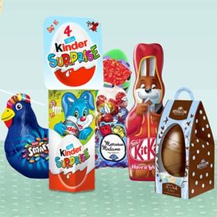 Optimisation Carrefour : Promos + ODR = Chocolats pas chers