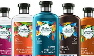 Test Herbal Essences : 600 duos de soins capillaires gratuits