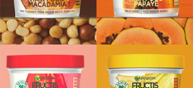 Test The Insiders : 1000 masques Hair Food Fructis gratuits