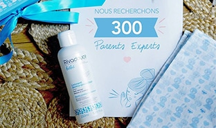 Test Rivadouce : 300 box Parents Experts gratuites