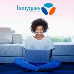 Promo Bouygues : Réductions sur les nouveaux forfaits Bbox