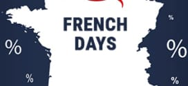 Dates French Days 2018 : magasins participants et bons plans