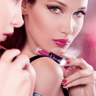 Échantillons gratuits du rouge à lèvres Dior Lacquer Plump