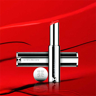 Échantillons gratuits de Rouge liquide Givenchy