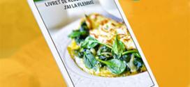 Foodle : Livret de recettes gratuit