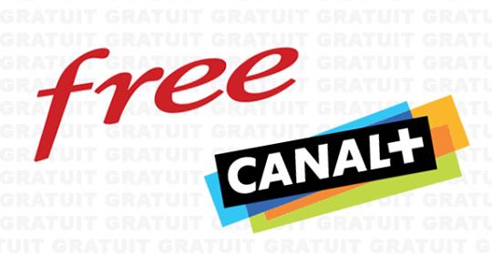 free canal plus gratuit septembre 2018