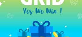Gridz Loterie : Loto gratuit