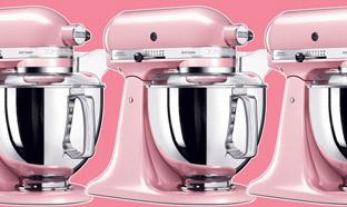 Jeu Marie Claire : 7 robots multifonctions KitchenAid à gagner
