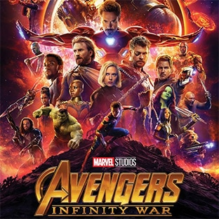 Jeu Carrefour Avengers Infinity War : 500 cadeaux à gagner