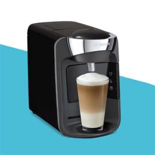 Jeu Ma vie en couleurs : 100 machines à café Tassimo à gagner
