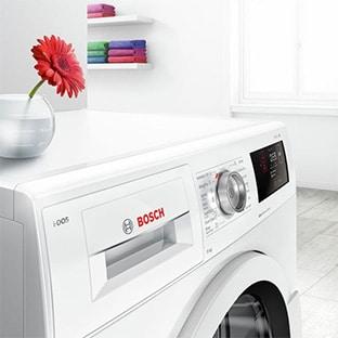 Jeu Les Belles Solutions Maison : 35 lave-linge Bosch à gagner