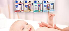 Jeu Mustela : 30 coffrets cadeaux pour bébé à gagner