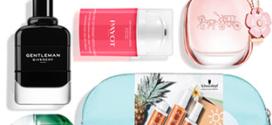 Jeu anniversaire Origines Parfums : 10 Beauty Box à gagner