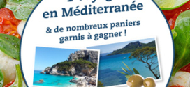 Jeu Via Bio : voyage en Crète et paniers garnis à gagner