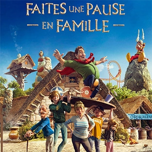 Promo Parc Astérix de Carrefour : Billets moins chers (dès 30€)