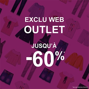 Promos réduction Outlet Okaidi