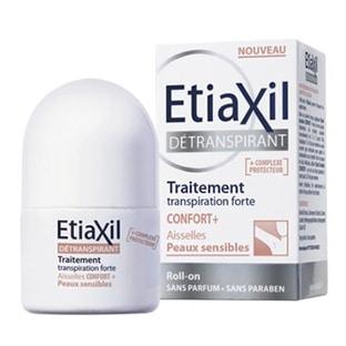 Test Etiaxil : 100 Détranspirants Confort+ gratuits