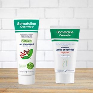 Test Somatoline Cosmetic : 250 soins amincissants gratuits