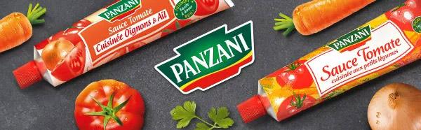 testez gratuitement la sauce tomate Panzani
