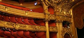 Tous à l'opéra 2018 : Visites, ballets et concets gratuits