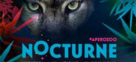 Nocturnes du zoo de Paris : Entrées gratuites