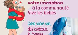 Intermarché Vive les bébés : Tototte Bag gratuit