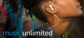 Abonnement Amazon Music Unlimited gratuit pendant 30 jours