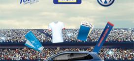 Carrefour Grand jeu partenaires