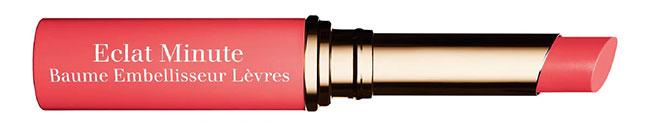 échantillon Clarins Embellisseur Lèvres chez Marionnaud