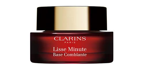 Lisse Minute Base Comblante de Clarins