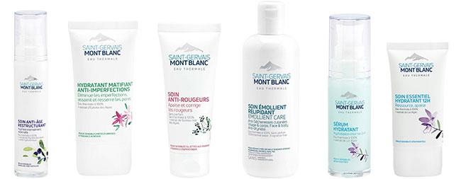 doses d'essai Saint-Gervais Mont-Blanc