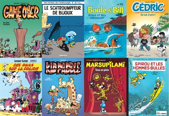 Fnac opération BD été 2020 : 3€ seulement la bande dessinée
