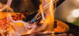 Jeu Quiz du chef Charal : Barbecues Weber à gagner