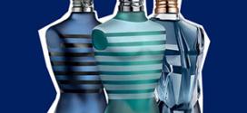 parfums Jean Paul Gaultier à gagner avec Marionnaud
