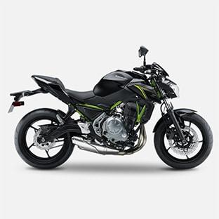 Tentez de gagner une moto