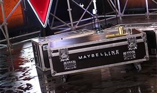 Jeu Maybelline : 56 lots de produits de maquillage à gagner